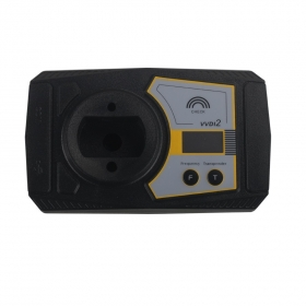 Xhorse VVDI2 V4.1.0 Commander Key Programmer For VW/Audi/BMW/Porsche