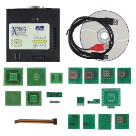 Newest XProg M 5.75 Auto Ecu Progrmamer Free Ship