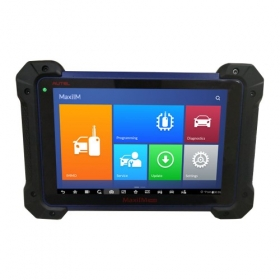 Autel IM608 XP400 Key Programmer Car Diagnostic MaxiFlash ECU Programmer All Systems Diagnostic Tool