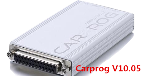 Carprog V10.05 For Sale