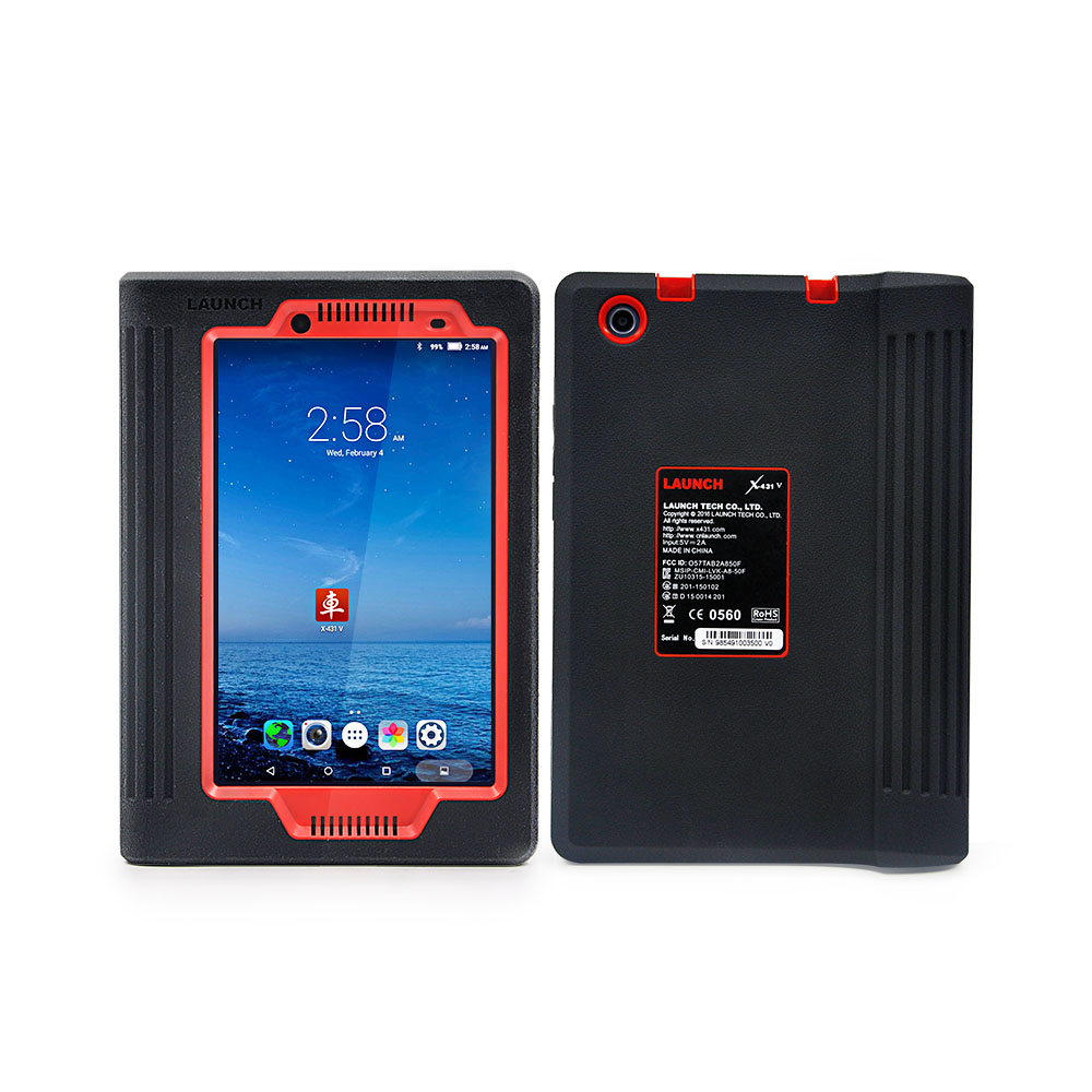 Launch X431 V 8inch Tablet Wifi/Bluetooth