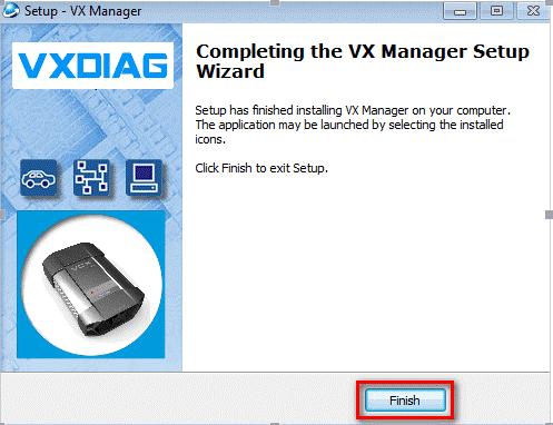 VXDIAG VCX NANO PRO 3 in 1 Guide