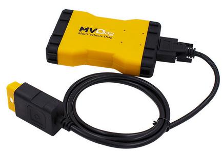 MVDiag Multi Vehicle Diag wow 5.00.12