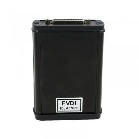 2016V FVDI ABRITES Commander 18 in 1 With USB Dongle No Limited Support Online Function