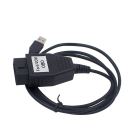 Ford VCM OBD Diagnostic Interface Stable Version