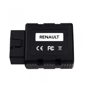 RenaultCom Bluetooth