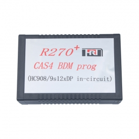 R270 R270 Plus BDM Programmer for BMW CAS4 2001-2009