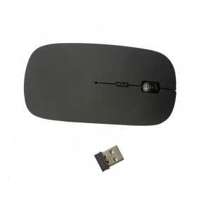 (Gift)Wireless Mouse Mini Portable For PC Laptop WIFI USB Receiver