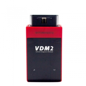 UCANDAS VDM2 VDMII WIFI And Android OBD2 Automotive Scanner