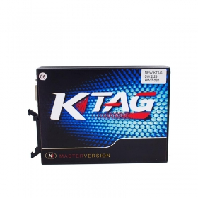 K-Tag Ktag 7.020 Full European Version Support Online No Token Limited