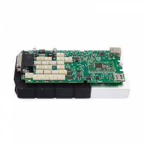 2015.03 DS TCS CDP PRO Single Green Board With Bluetooth
