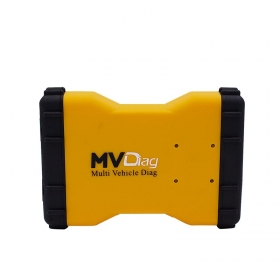 MVD MVDiag CDP Bluetooth Version OBD2 Diagnostic Tool