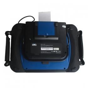 Autoboss Spx Otc D730 Automotive Diagnostic Scanner With