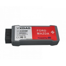 VXDIAG VCX NANO for Ford IDS V107 Mazda V108 USB Version