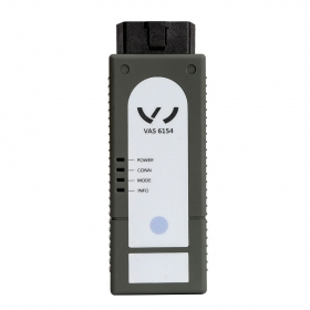 VAS 6154 ODIS VW Audi Skoda Diagnostic Tool WIFI USB Version